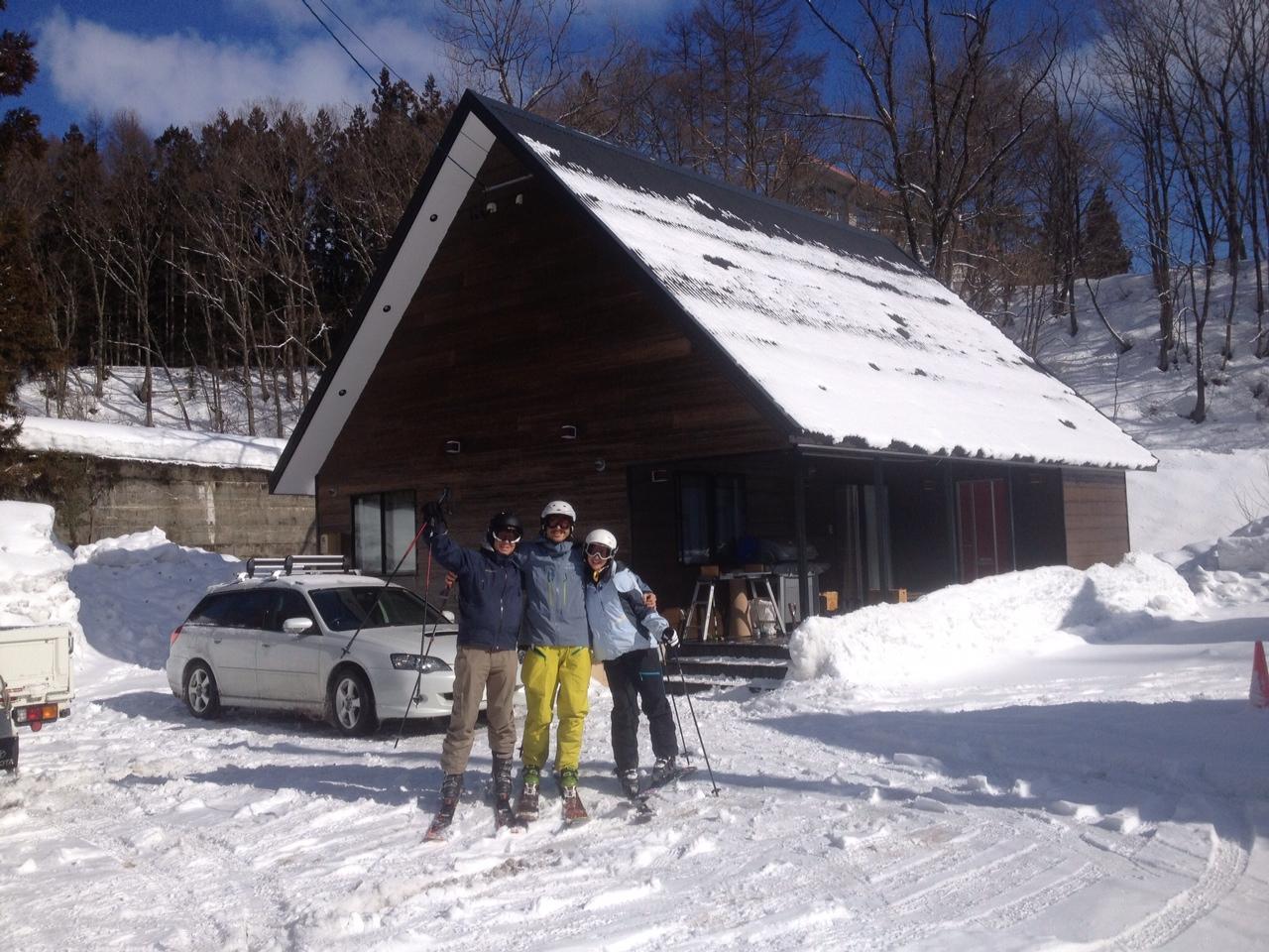Japan Ski Chalet (81)
