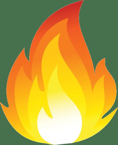 Flame BAL Fire Levels